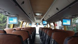 OLYMPOS-TRAVEL BUSSES